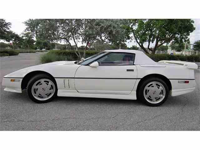 1988 Chevrolet Corvette | 963632