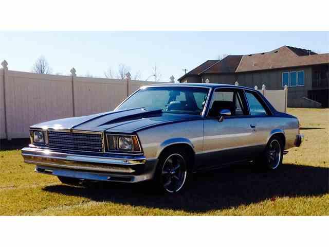 1979 Chevrolet Malibu | 963637