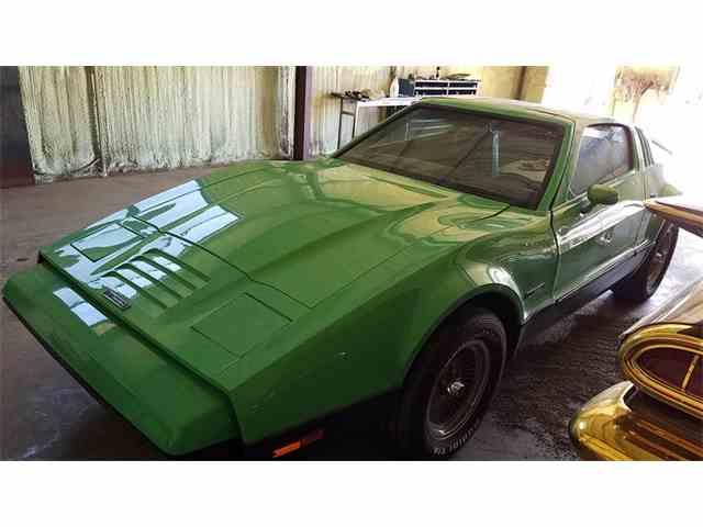 1975 Bricklin SV 1 | 963641