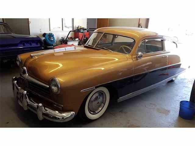 1949 Hudson Super 6 | 963644