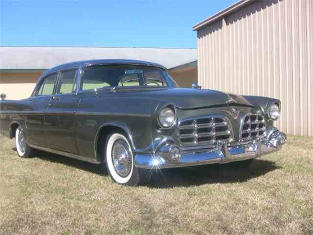 1956 Chrysler Imperial | 963656