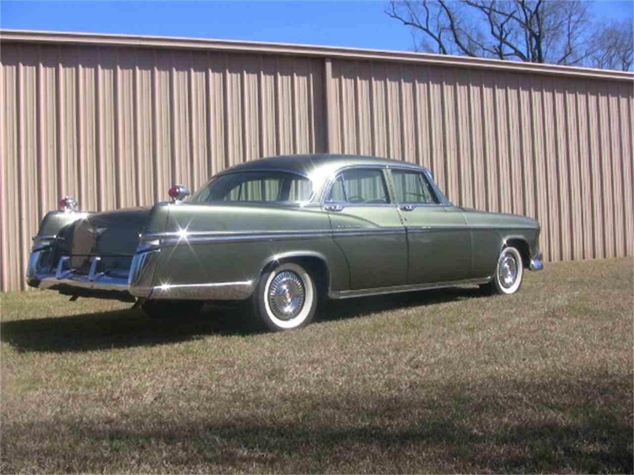 1956 Chrysler Imperial for Sale   ClassicCars.com   CC-963656