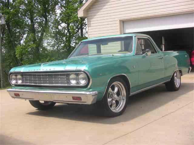 1964 Chevrolet El Camino | 963656