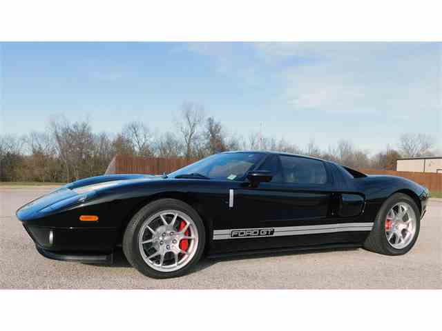 2005 Ford GT | 963659