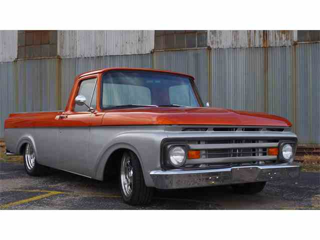 1962 Ford F100 | 963660