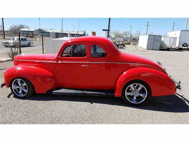1940 Ford Deluxe | 963669