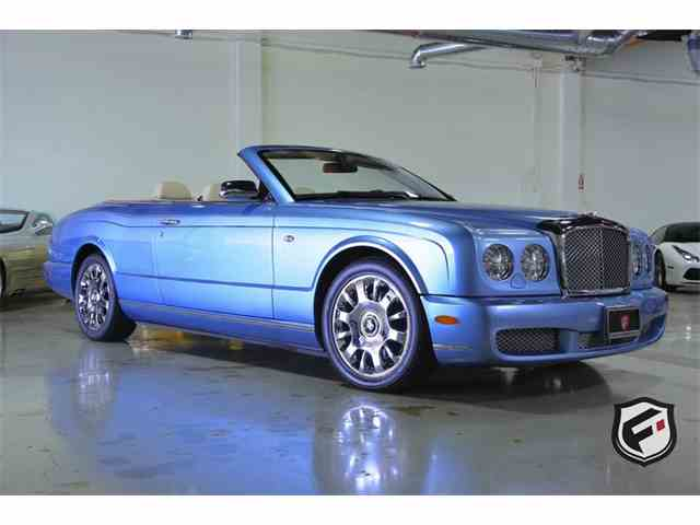 2008 Bentley Azure | 963686