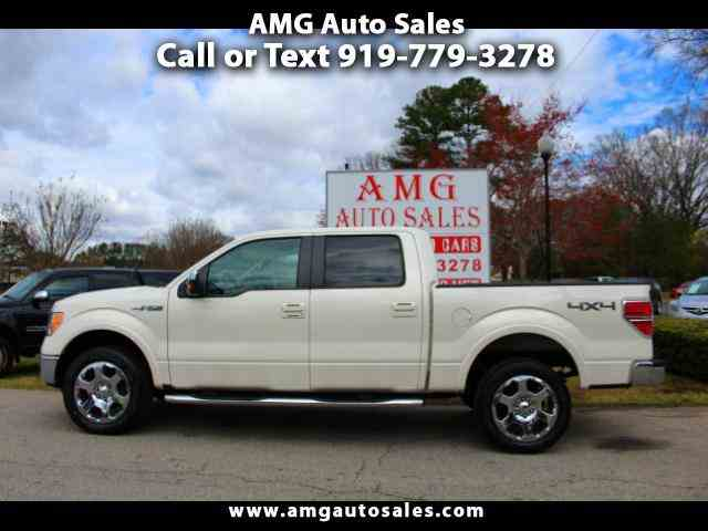 2009 Ford F150 | 963694