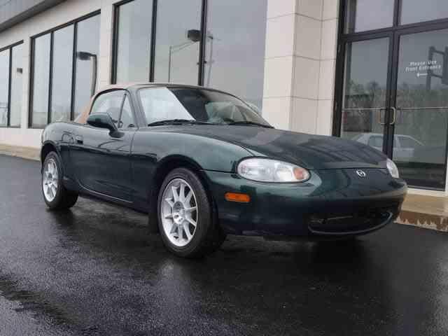 1999 Mazda Miata | 963709