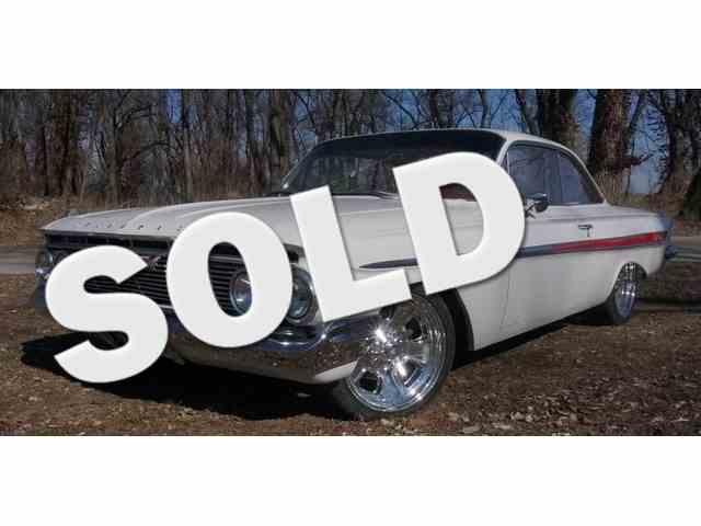1961 Chevrolet Impala | 963714