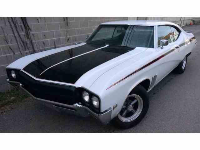 1969 Buick Skylark | 963717