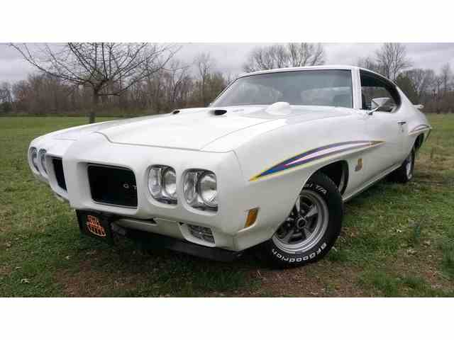 1970 Pontiac GTO | 963719