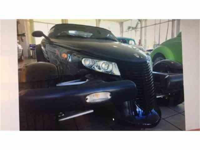 2001 Chrysler Prowler | 963728