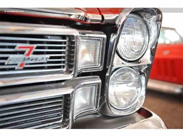 1966 Ford Galaxie   963732