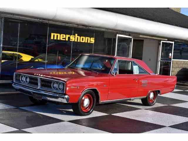 1966 Dodge Coronet | 963736