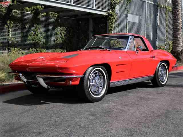1963 Chevrolet Corvette | 963739