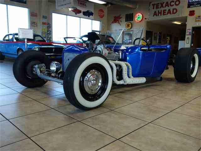 1923 Ford Model T | 963746