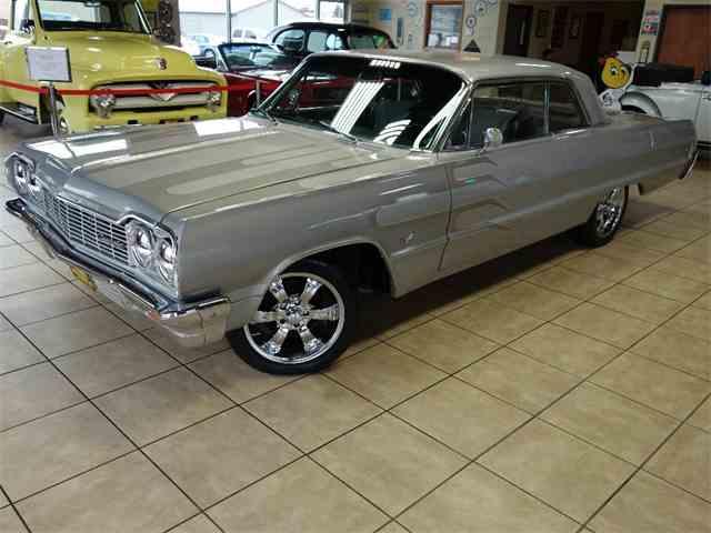 1964 Chevrolet Impala | 963747