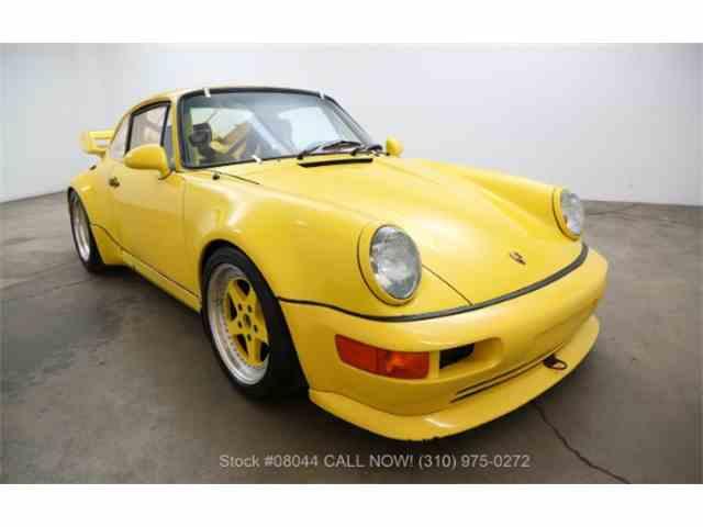 1982 Porsche 930 Turbo | 963757