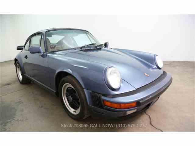 1989 Porsche Carrera | 963758