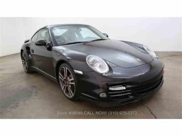 2012 Porsche 997.2 Turbo | 963759