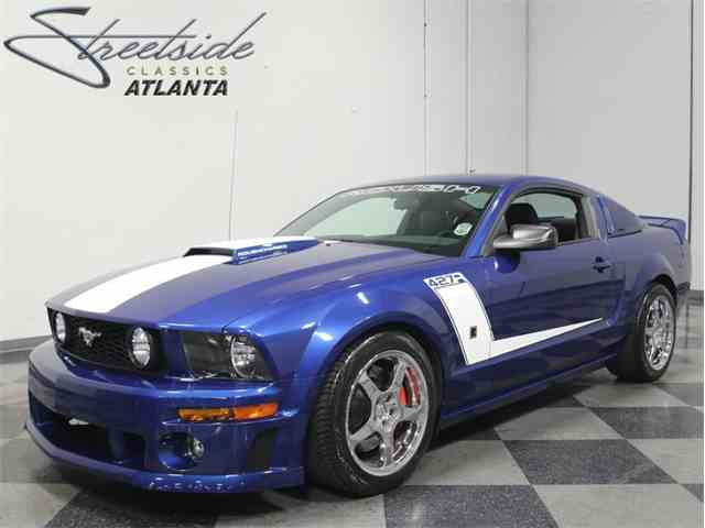 2007 Ford Mustang   963765