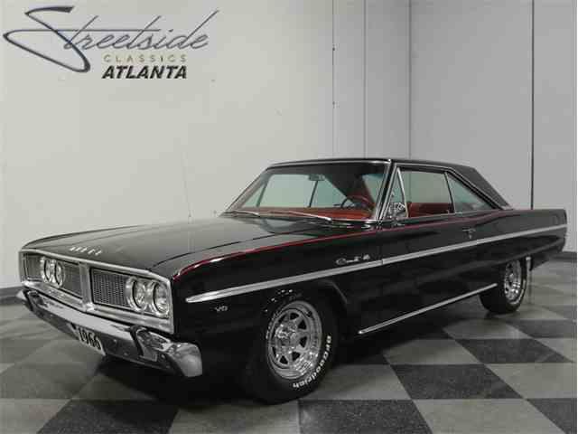 1966 Dodge Coronet | 963769