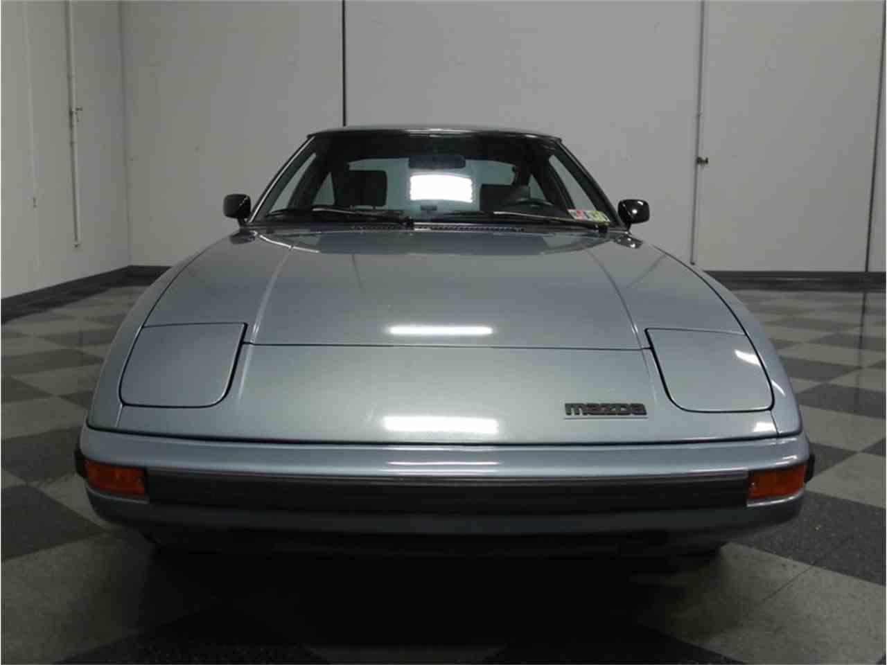 mazda rx7 1985. 1985 mazda rx7 for sale cc963770 rx7