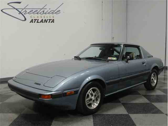 1985 Mazda RX-7 | 963770