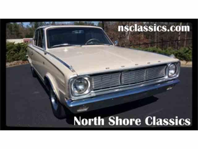 1966 Dodge Dart | 963779