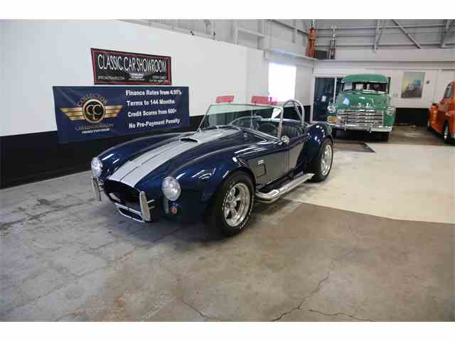 1966 Shelby Cobra Replica | 963781