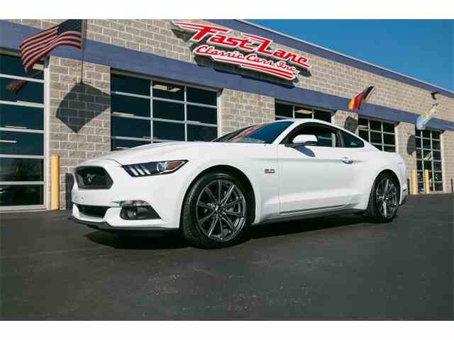 2016 Ford Mustang GT | 963794