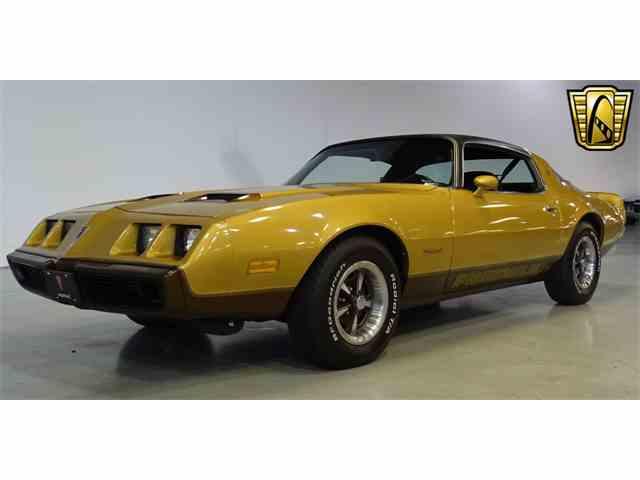 1979 Pontiac Firebird | 960038