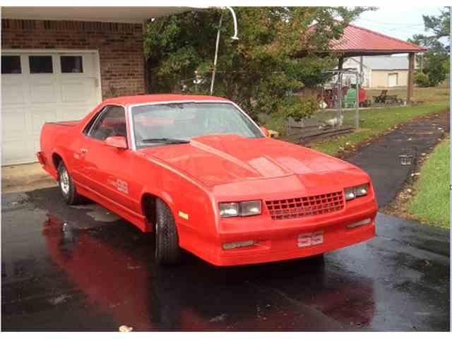 1987 Chevrolet El Camino | 963814
