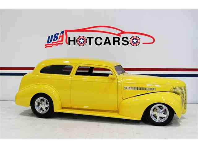 1939 Chevrolet 2-Dr Sedan | 963859