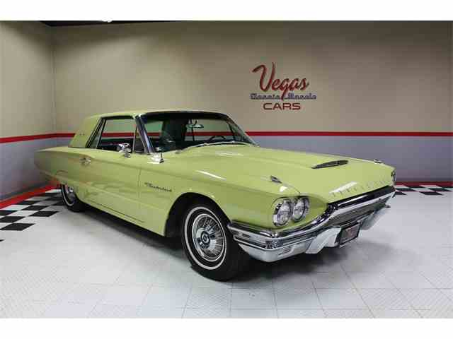 1964 Ford Thunderbird | 963865