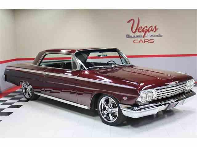 1962 Chevrolet Impala SS | 963867