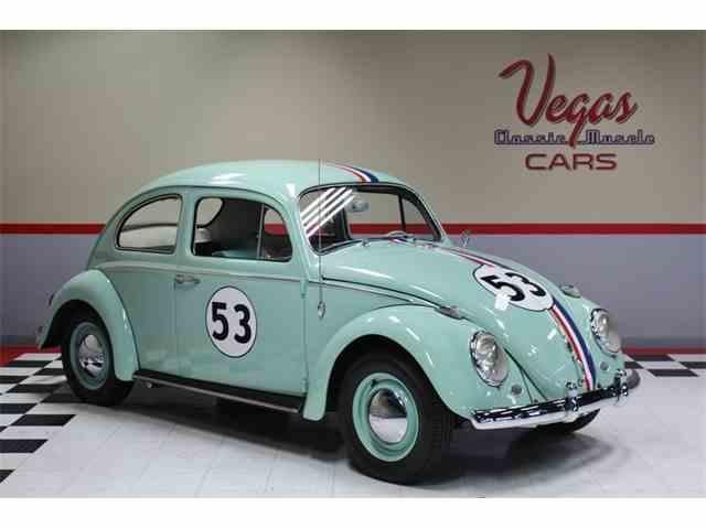 1964 Volkswagen Beetle | 963869
