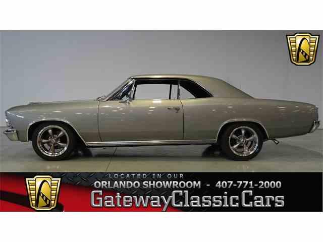 1966 Chevrolet Chevelle | 960039