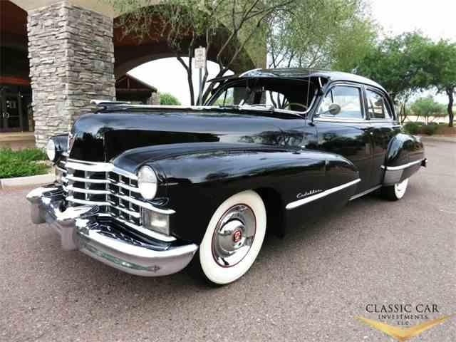 1947 Cadillac Series 62 | 963918