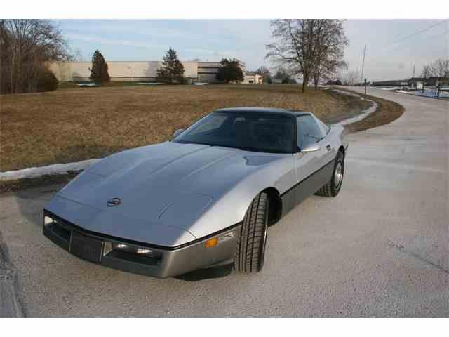 1985 Chevrolet Corvette | 963922