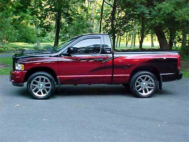 2002 Dodge Ram 1500 | 963924