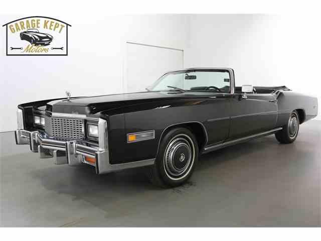1976 Cadillac Eldorado | 963926