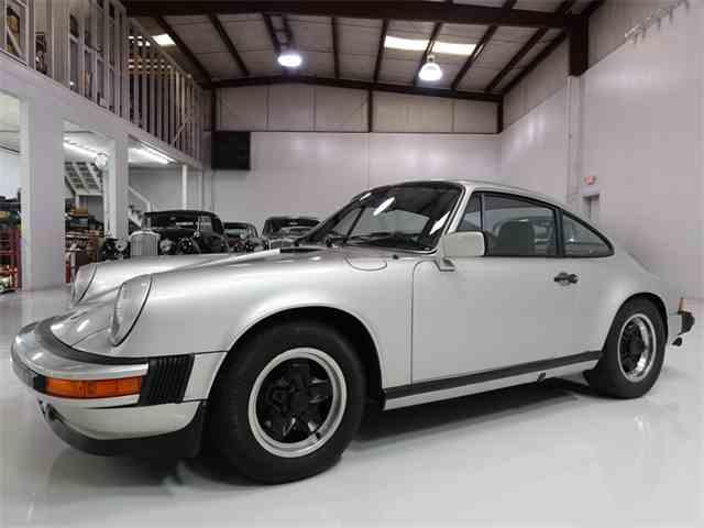1978 Porsche 911SC | 963928