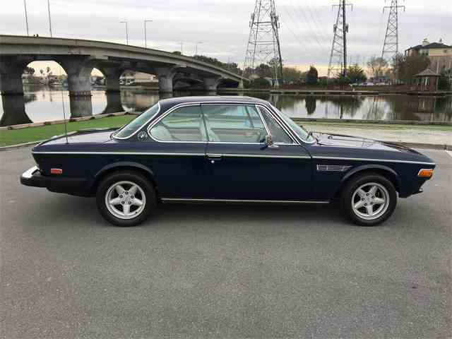 Classic BMW for Sale on ClassicCarscom  318 Available