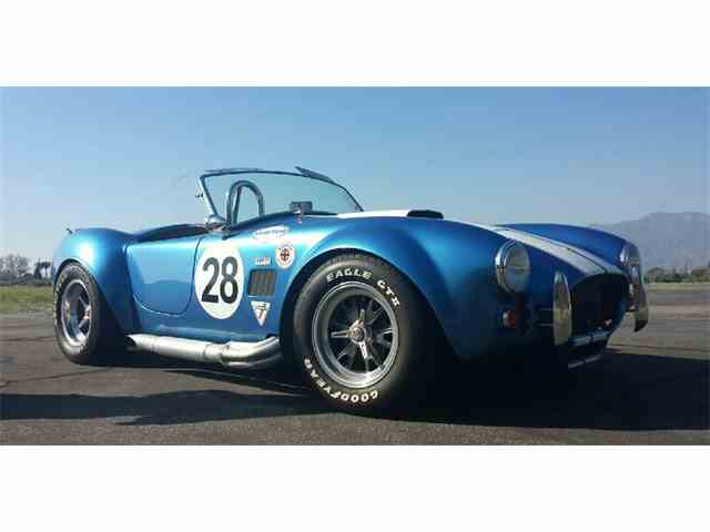 1965 Ford Cobra Replica | 963936