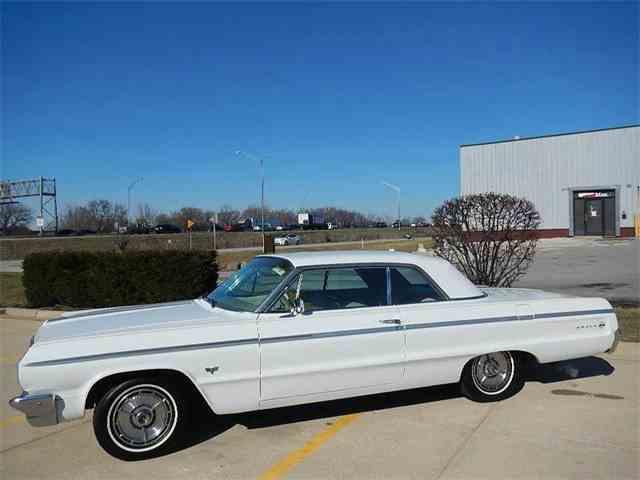 1964 Chevrolet SS | 963943