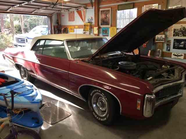1969 Chevrolet Impala | 963944