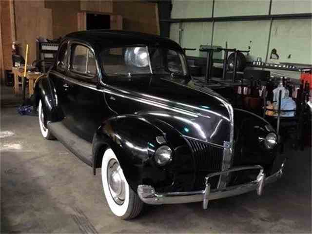 1940 Ford Standard | 963952