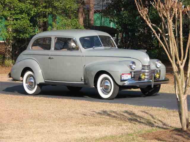 1940 Oldsmobile Model 60 | 963954